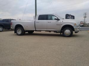 17 Laramie 3500 Dually 6.7