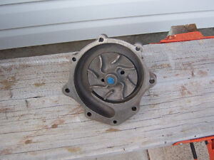 FORD/NEW HOLLAND DIESEL WATER PUMP for 7.8L withcasting #2T600-1 Strathcona County Edmonton Area image 3