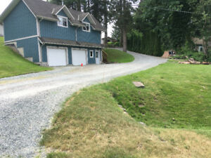 Private 2 Bedroom Coach Home  Close to Ft  Langley & HWY 1