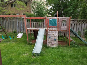 Childrens play set