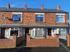 For Rent 54 York Park, Belfast, BT15 3QU