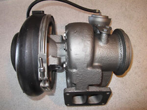 Caterpillar C12 rebuilt turbocharger Yellowknife Northwest Territories image 7