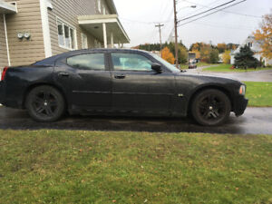 2006 Dodge Charger for sale/trade