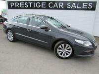 2011 Volkswagen CC 2.0 TDI BlueMotion Tech DSG 4dr
