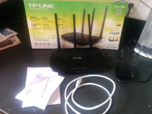 450Mbps Wireless router