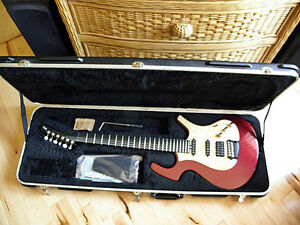 Parker USA for American Telecaster or Jazzmaster
