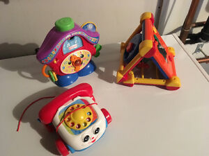 Baby/Toddle Toys
