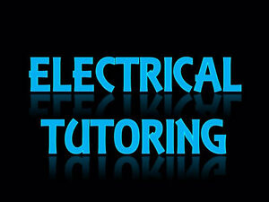 ELECTRICAL TUTORING FOR APPRENTICES