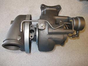 Caterpillar C13 pair of rebuilt turbos (CAT) Regina Regina Area image 4