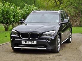 BMW X1 Xdrive 20d 2.0 SE DIESEL MANUAL 2011/11