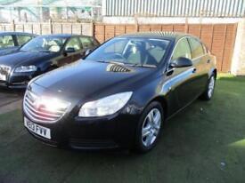2013 Vauxhall Insignia 2.0 CDTi 16v Exclusiv 5dr