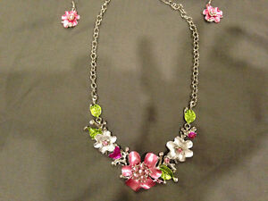 Lucan - Multiple Colourful Necklaces London Ontario image 1