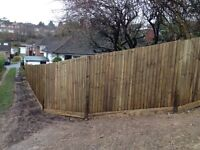 For all your fencing gate and decking needs plus much more please ask.