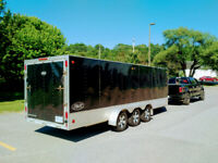 ENCLOSED TRANSPORT SERVICES - BIKES / SLEDS / ATVS / ETC Barrie Ontario Preview