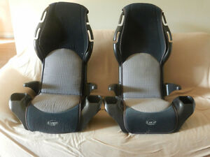 Booster Seats (2)