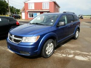 2010 Dodge Journey - Financing Available