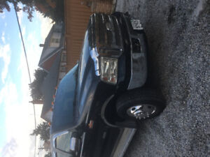 2005 Ford Pick up 350 Dually Diesel