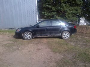 2008 Pontiac G5 Other