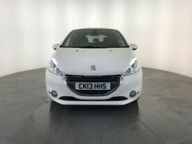 2013 PEUGEOT 208 FELINE NAVIGATION HDI DIESEL SERVICE HISTORY FINANCE PX WELCOME