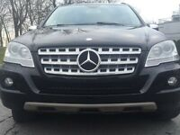 ML350 MERCEDES bluetec 4matic 100k