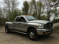 2008 Dodge Power Ram 3500 SLT