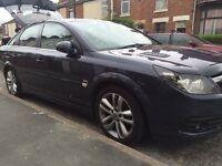 Vauxhall vectra 2.2 direct sri