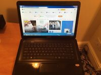 4GB fast like new HP CQ58 HD 320GB window7, Microsoft office, kodi installed, ready to use