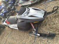 2007 Skidoo Rev 800 159 Financing Available! REDUCED! $4400 OTD