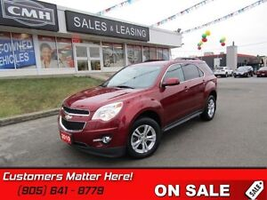 2010 Chevrolet Equinox LT w/2LT   POWER SEAT, CAMERA, REMOTE, BL