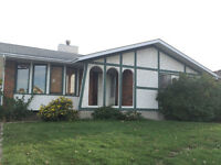 Fantastic Bungalow with Nanny Suite in Belmead for Rent