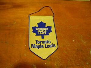 Toronto Maples Leafs Banner