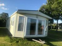 Static Caravan Pemberton Knightsbridge 2006 Model Free Transport Up To 100 Miles