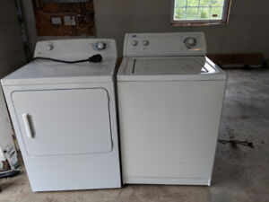 GE dryer for sale!