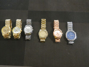 Stylish Brand NEW Watches from 40-90$GOLD/SILVER/DIAMONDS