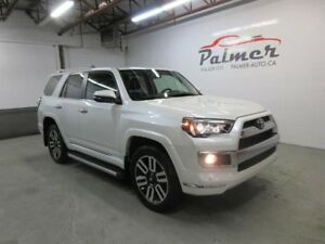 Toyota 4Runner Limited 7 passagers 2016
