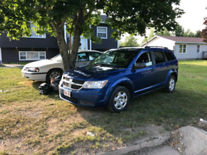 2010 Dodge Journey- QUICK SALE!