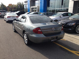LOW KMS|CLOTH|3.8L V6! 2005 Buick Allure CX Sedan London Ontario image 5