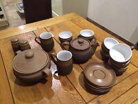 Demby kitchen set