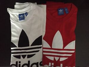 NEW ADIDAS T SHIRT SIZE S