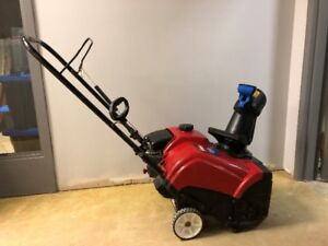 Used Snow Blowers for Sale