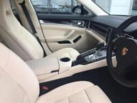 2014 Porsche Panamera 3.0 E-Hybrid V6 S Tiptronic S 5dr