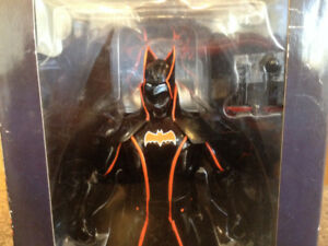 DC Direct Justice League - Batman (armored) Collector Action Fig