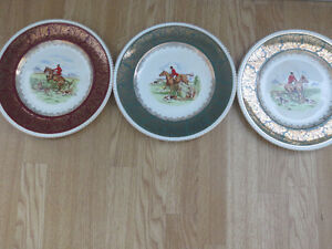 Solian Ware Dishes