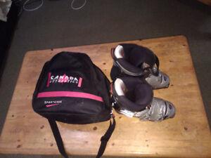 Full Ski Kit
