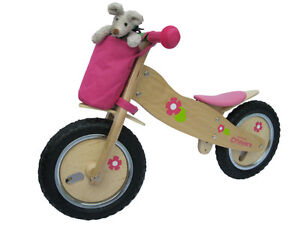 New: Princess Runners Balance Bike Including Helmet Edmonton Edmonton Area image 1