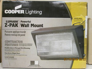 Wall Mount Light