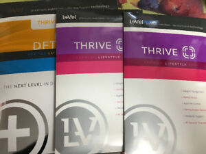 Thrive DFT and Cafe