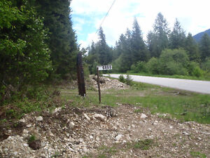 Acreage for sale in the Slocan Valley