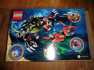 Lego Atlantis set 8079 Kitchener / Waterloo Kitchener Area image 2