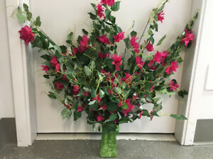 Silk flowers wholesale kijiji in calgary buy sell save with permanent botanical stems bags of 50 mightylinksfo